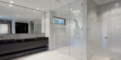 3 Tips for Selecting a New Glass Door for Your Shower, Foley, Alabama