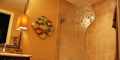 3 Ways to Use Specialty Glass Products as Accent Pieces, Meridian, Mississippi