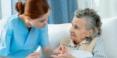 Home Health Care vs. Nursing Home: What's the Difference?, Atmore, Alabama