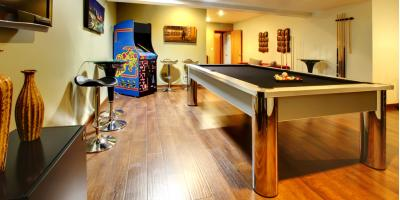 A Guide to Successfully Moving a Game Room, Orange Beach, Alabama