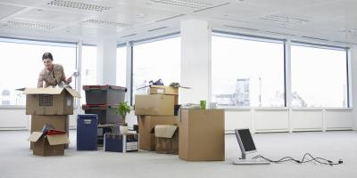 5 Tips for Planning a Successful Office Move, Foley, Alabama