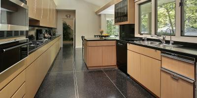 3 Benefits of Granite Flooring for Homes, Foley, Alabama