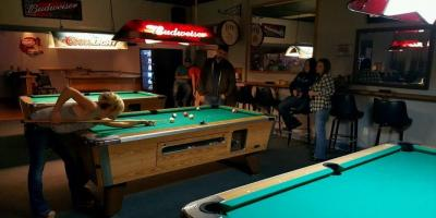 4 Tips for Becoming a Pool Shark, Foley, Alabama