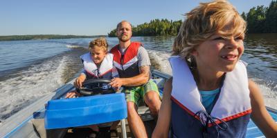 3 Boating Safety Tips for Summer, Foley, Alabama