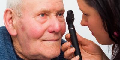 How Do I Know If I Have Cataracts?, Foley, Alabama