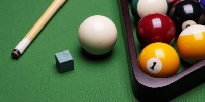 5 Pool Hall Etiquette Tips, Foley, Alabama