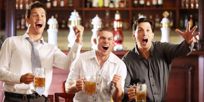 5 Things to Look for in a Sports Bar, Foley, Alabama
