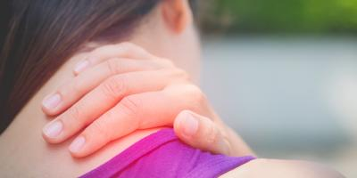 3 Reasons to Consider Chiropractic Care for Sports Injury Treatment, Mohawk, New York