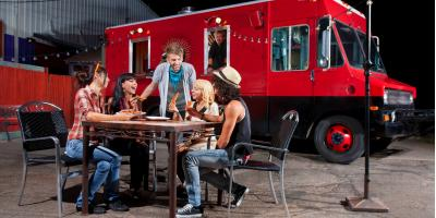 3 Tips for Designing Your Food Truck, Brooklyn, New York