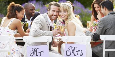 3 Steps to Having a Food Truck at Your Wedding Reception, Monroe, Connecticut