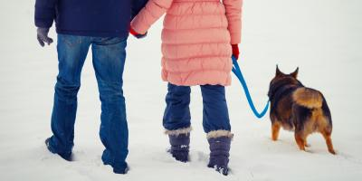 5 Smart Winter Foot Care Tips, Franklin, Ohio