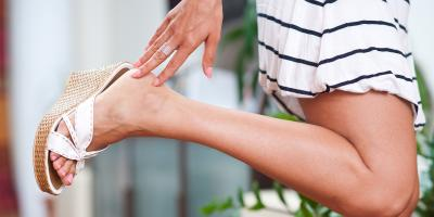 4 Ways to Get Your Feet Ready for Summer, Sugar Land, Texas