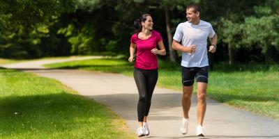 3 Tips to Prevent Athlete's Foot, Florissant, Missouri