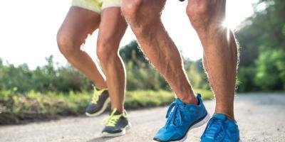 Elko Podiatrists Explain How Feet Can Change With Age, Elko, Nevada
