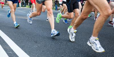 3 Foot Injuries That Are Common Among Runners, Manhattan, New York