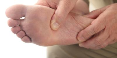 5 Probable Reasons Behind Foot Pain, Rochester, New York