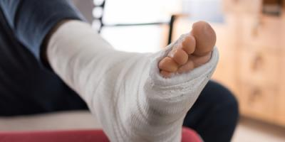 What Are the Benefits of Foot Surgery?, Cincinnati, Ohio