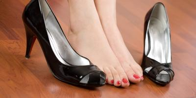 What Are the Best Foot Care Tips for Treating Bunions?, Green, Ohio