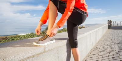 3 Bad Shoe Choices That Cause Foot Pain, Perinton, New York