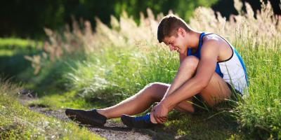 What Runners Should Know About Foot Pain, Greece, New York