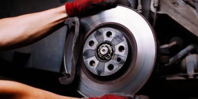 Motorcraft® Brake Pads Installed, $99.95 or Less, Ponderay, Idaho
