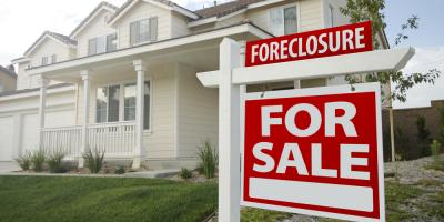 Exploring the Benefits of Buying Foreclosure Homes, Mountain Home, Arkansas