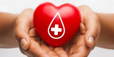 How to Help Your Patients Donate Blood This January , Henrietta, New York