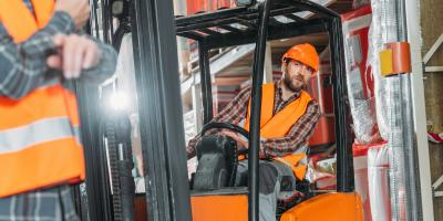What to Look for in a Forklift Dealer, South Plainfield, New Jersey