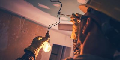 3 Electrical Projects You Shouldn't DIY, Fort Dodge, Iowa