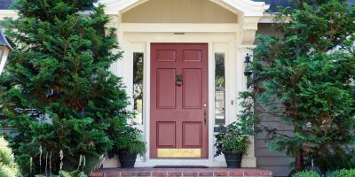 3 Ways ProVia® Entry Doors Improve a Home's Appearance & Performance, Dayton, Ohio