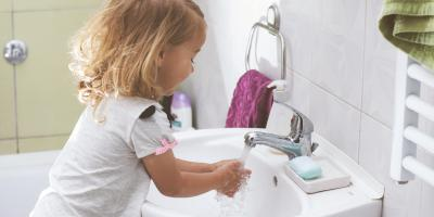 5 Tips to Fight Germs at Home & Preschool, Newport-Fort Thomas, Kentucky