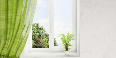4 Unbeatable Features of Atrium® Replacement Windows, Dayton, Ohio