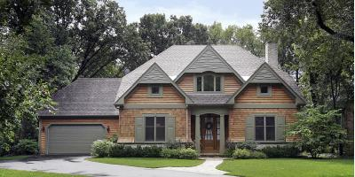 Ohio's Building Supply Expert Offers 3 Eco-Friendly Siding Choices, Columbus, Ohio