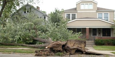 A Homeowner's Guide to Assessing Storm Damage, Fort Worth, Texas