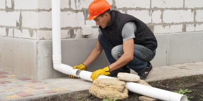 3 Signs You Landscaping Has Poor Drainage, Fort Worth, Texas