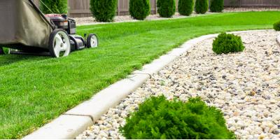 3 Benefits of Professional Lawn Care Services, Fort Worth, Texas
