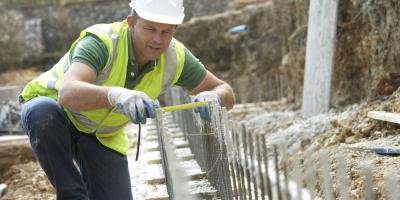 3 Reasons You May Need Foundation Repair, West Chester, Ohio