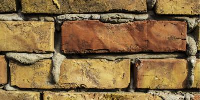 Foundation Contractors Explain Tuckpointing & When It's Needed, Jefferson, Missouri