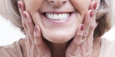 What Are Dental Implants? , Anchorage, Alaska
