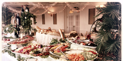 No Holiday Party is Too Big or Too Small for Covington's Best Catering Company, Covington, Kentucky
