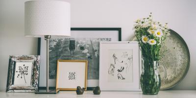 4 Inexpensive Framing Ideas, Anchorage, Alaska