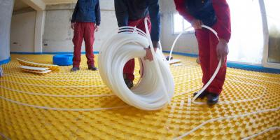 Heating Contractors Share All You Need to Know About Hydronic Heating, Central, West Virginia