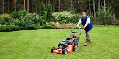 Common Questions About Overseeding a Lawn, Franklin, Ohio