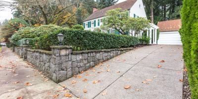 The Do's & Don'ts of Maintaining Your Concrete Driveway, Franklinville, North Carolina