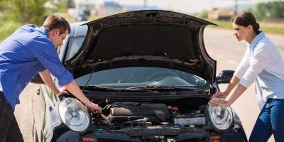 Why You Need Roadside Assistance, Franklinville, New York