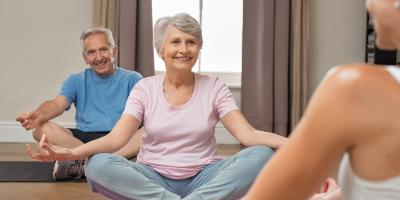 Why Self-Care is Crucial for Senior Health and Wellness, Fredericktown, Missouri