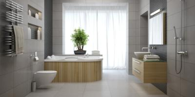 2018 Bathroom Remodeling Trends to Try, Stow, Ohio