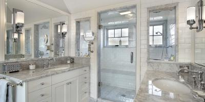 3 Bathroom Remodeling Tips to Make a Small Space Look Larger, Stow, Ohio