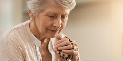 How Seniors Benefit From Spiritual Practices, Pulaski, Wisconsin