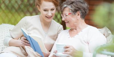 What Is Memory Care?, Omro, Wisconsin